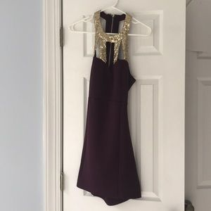 Tobi Homecoming - Party - Cocktail Dress